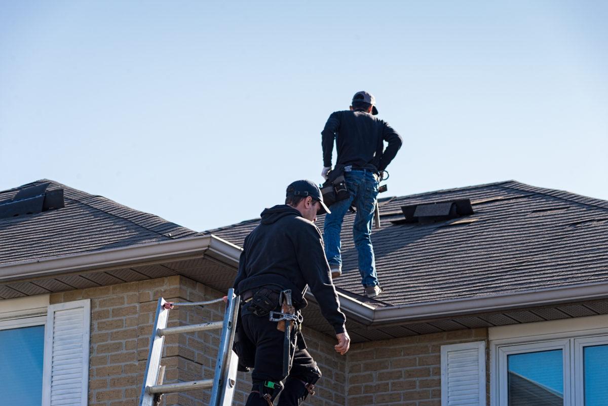 Essential Tips on Roof Repair